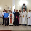 25th Anniversary of Priesthood for Fr. Raul photo album thumbnail 4