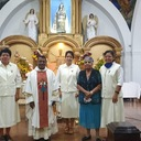 25th Anniversary of Priesthood for Fr. Raul photo album thumbnail 6